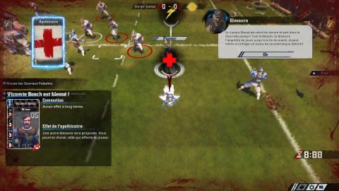 Blood Bowl 2, tactique et bourre-pifs retournent sur le terrain