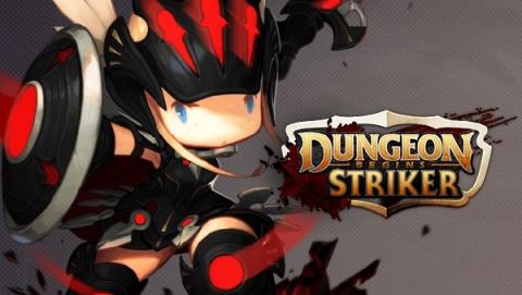 Dungeon Striker : Begins