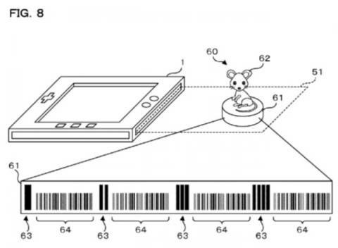 Nintendo NX : Encore un nouveau brevet dans la nature ?