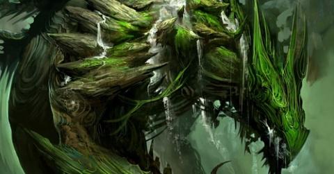 Guild Wars 2 Heart of Thorns : La voix de Nathan Drake fera celle de Mordremoth