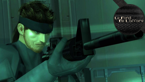 Le Fond de l'Affaire - Les easter eggs de Metal Gear Solid