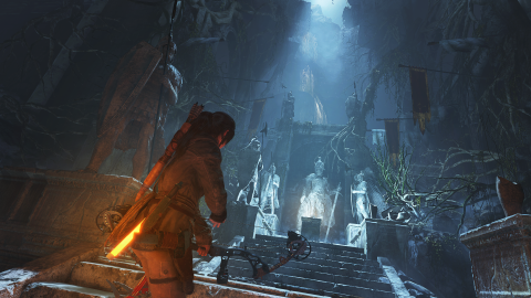 Rise of the Tomb Raider : que valent les nouvelles aventures de Lara Croft après 3 heures de jeu ?