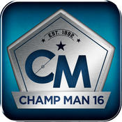 Champ Man 16 sur iOS