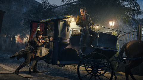 Assassin's Creed Syndicate : Nos impressions après 3 heures de jeu