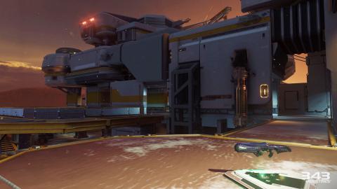Halo 5: Guardians, l'épisode du renouveau ?