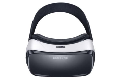 Le Gear VR de Samsung détaille son lancement