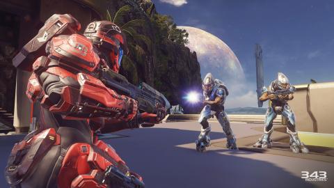Les jeux les plus attendus en fin d'année aux USA, Black Ops 3 en tête