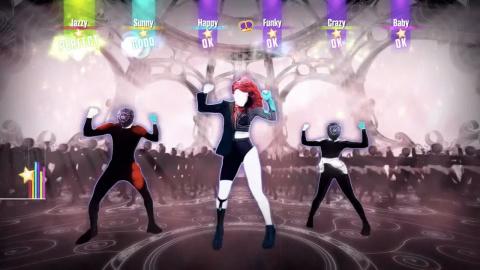 Jaquette de Just Dance 2016 : 16 extraits de la playlist