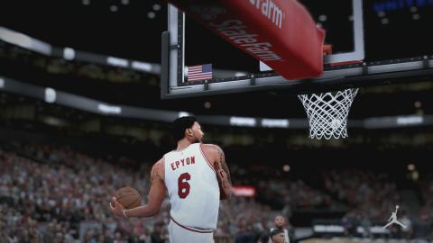 NBA 2K16, toujours plus proche de la perfection