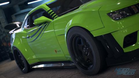 Need For Speed, un reboot plutôt bienvenu