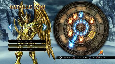 Saint Seiya Soldier's Soul : Asgard sauvera-t-il la licence ?