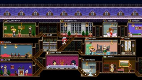 Le Kickstarter du jeu Mansion Lord disparaît avec 30.000 $