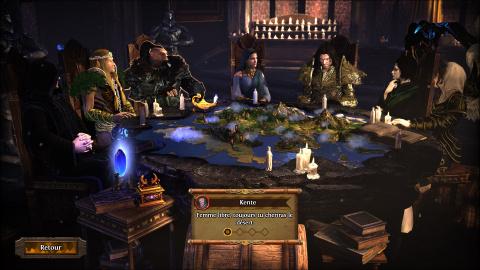 Might and Magic VII Heroes, Retour vers le passé ?