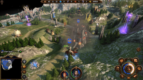 Might and Magic VII Heroes, Retour vers le passé ?