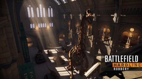 EA Access : Battlefield Hardline rejoint le Vault le 14 octobre