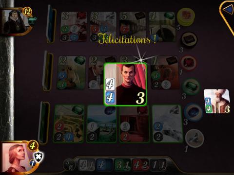 Splendor : le jeu de plateau s'invite en terres dématérialisées