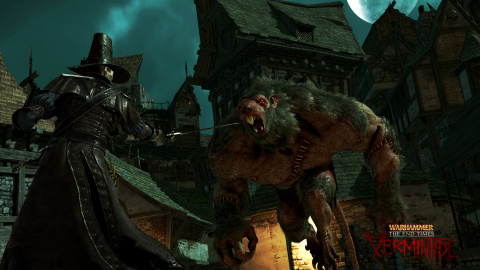Jaquette de Warhammer Vermintide : Le Witch Hunter 15 minutes de gameplay chargées en plombs