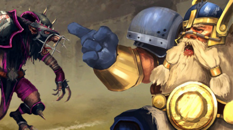 Jaquette de Blood Bowl Kerrunch : entre Puzzle & Football sur iOS
