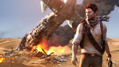 Jaquette de Uncharted : The Nathan Drake Collection, un retour convaincant sur PS4