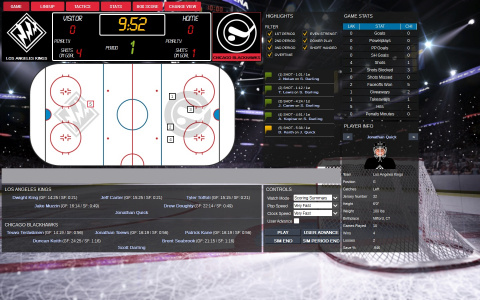 Franchise Hockey Manager 2