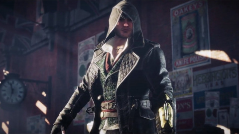Jaquette de Assassin's Creed Syndicate pèsera 40 Go à sa sortie sur Xbox One