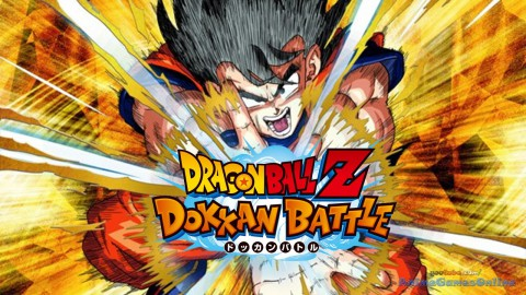 Jaquette de Dragon Ball Z Dokkan Battle arrive en France