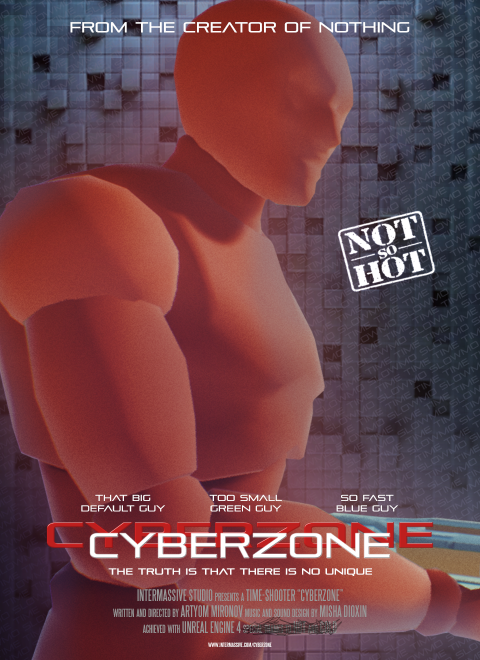 Cyberzone sur Mac