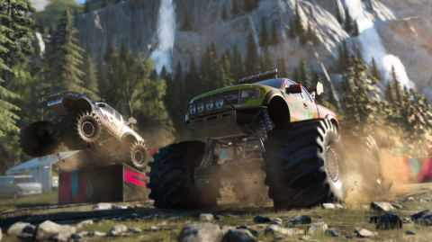 Jaquette de The Crew : Wild Run arrive en bêta fermée