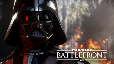 Jaquette de Pas de microtransaction dans Star Wars : Battlefront