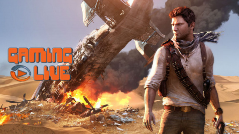 On revient en vidéo sur Uncharted : The Nathan Drake Collection