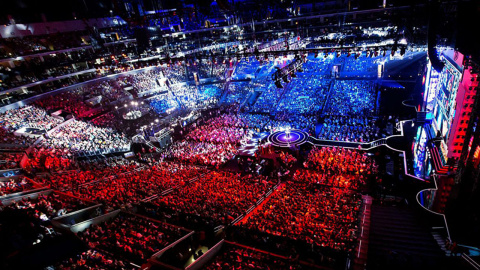 "Riot Games : ""Plus qu'un jeu, faire de League of Legends un sport"""