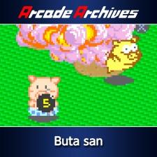 Arcade Archives - Buta San sur PS4