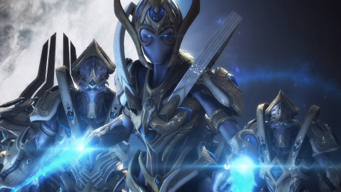 Jaquette de Starcraft 2 Legacy of the Void : Le prologue jouable gratuitement !