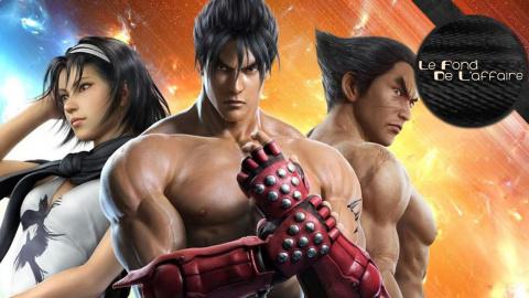 Le Fond de l'Affaire - Les secrets de la série Tekken