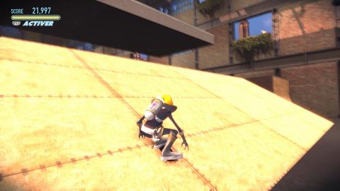 Tony Hawk's Pro Skater 5, la chute du faucon
