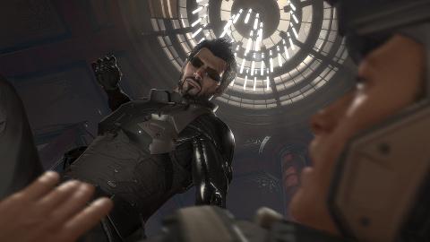 Deus Ex Mankind Divided avait été pensé sans Jensen selon Elias Toufexis