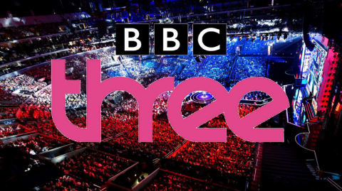 Jaquette de League of Legends : Les Worlds rediffusés sur la BBC Three