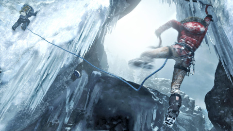 Jaquette de Rise of the Tomb Raider révèle son compositeur