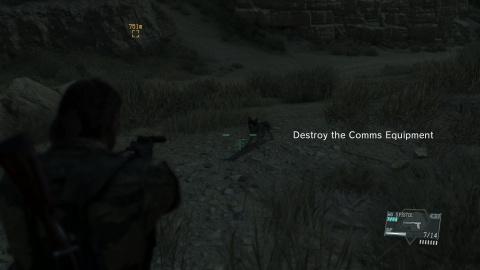 Mission 03 – La voie du héros