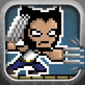 Hero-X sur Android