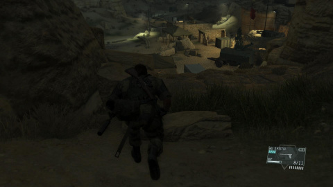 Mission 04 – C2W