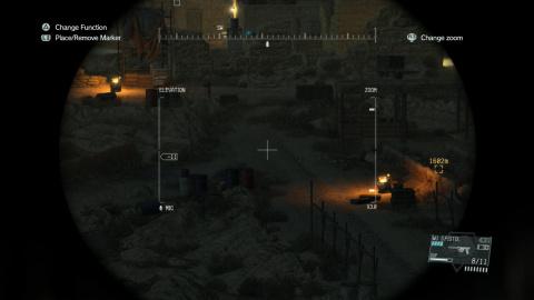 Mission 07 – Cuivre rouge