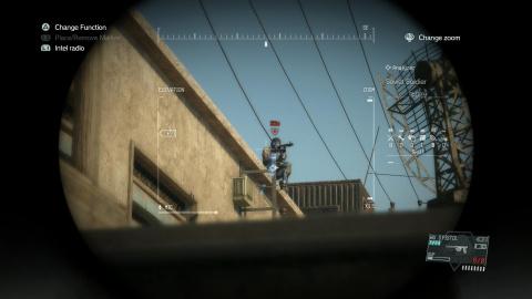 Mission 10 – Un ange aux ailes brisées