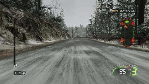 WRC 5, le nouveau départ