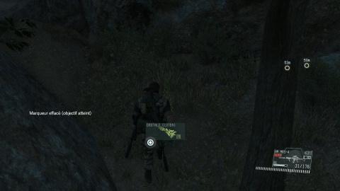 Mission 15 – Empreintes de fantômes