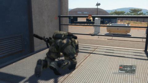 Mission 21 – Economie de guerre