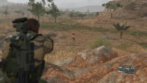 Mission 26 – La traque