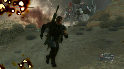Mission 31 – Sahelanthropus
