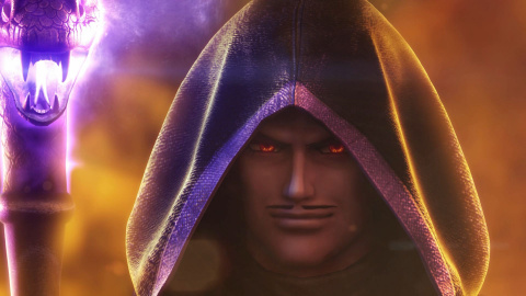 Dragon Quest Heroes : Du RPG au beat'em all, le pari fou !