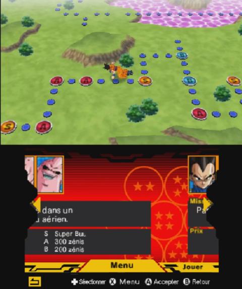 Dragon Ball Z Extreme Butoden : peut mieux faire
